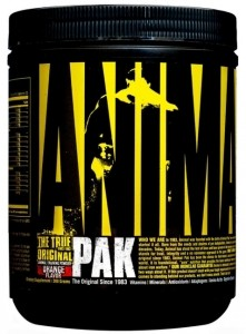 UNIVERSAL NUTRITION Animal Pak Powder 388