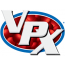 Vpx zīmola logotips