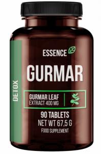 Essence Nutrition Gurmar (Gymnema sylvestre) 400 mg