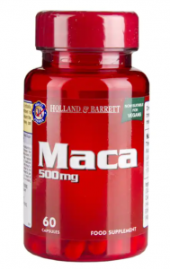 Holland & Barrett Maca 500 mg