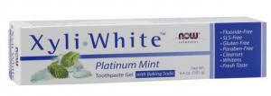 Now Foods Xyli White  Platinum Mint