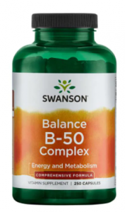 Swanson Balance B-50 Complex