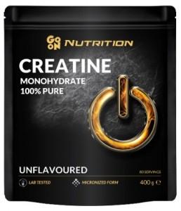 Go On Nutrition Creatine Kreatīns
