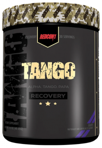 Redcon1 Tango Kreatīns Pēc Slodzes Un Reģenerācija