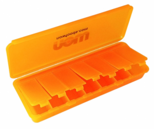 Now Foods Weekly Pill Box