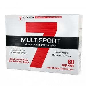 7Nutrition Multisport Vitamin & Mineral Complex