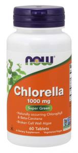 Now Foods Chlorella 1000 mg