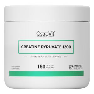 OstroVit Creatine Pyruvate 1200 mg Kreatīns