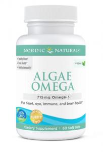Nordic Naturals Algae Omega