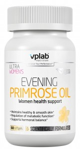 VPLab Ultra Women's Evening Primrose Oil