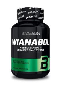 Biotech Usa Wianabol Testosterone Level Support
