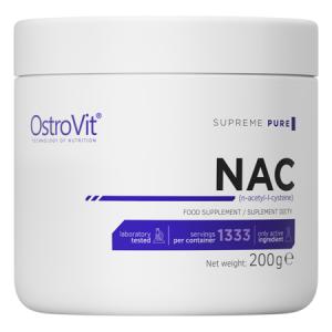 OstroVit NAC N-acetyl-L-cysteine Powder