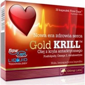 Olimp Gold Krill