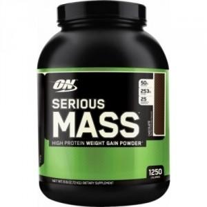 Optimum Nutrition Serious Mass Гейнеры