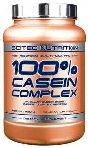 Scitec Nutrition Casein Complex Proteins