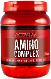 Activlab Amino Complex Aminohapped