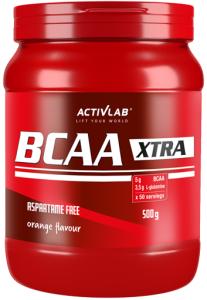 Activlab BCAA Xtra L-Глутамин Аминокислоты