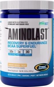 Gaspari Nutrition Aminolast Intra Workout