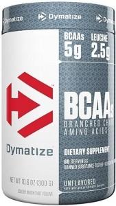 Dymatize BCAA Powder Aminoskābes