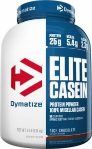 Dymatize Elite Casein Proteins