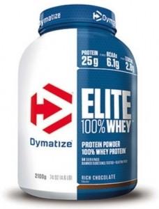 Dymatize Elite Whey Proteīni