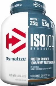 Dymatize Iso100 Hydrolyzed Гидролизат Сывороточного Белка , WPH Протеины
