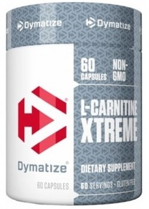 Dymatize L-Carnitine Xtreme Л-Карнитин Контроль Веса