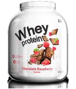 FA Nutrition Whey Protein Концентрат Сывороточного Белка, WPC Протеины