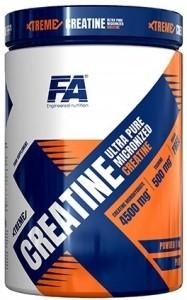 FA Nutrition Creatine Xtreme L-Taurīns Aminoskābes Kreatīns