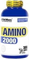 FitMax Amino 2000 Aminoskābes