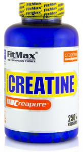 FitMax Creatine Creapure Caps Креатин