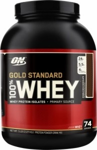 Optimum Nutrition Gold Standard 100% Whey Sūkalu Olbaltumvielu Hidrolizāts, WPH Proteīni
