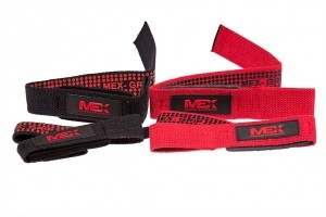 Mex Nutrition Lifting Straps