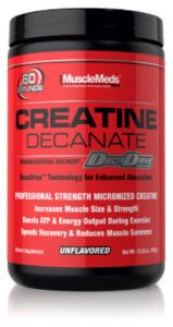 MuscleMeds Creatine Decanate Kreatīns
