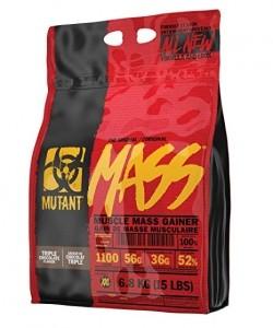 Mutant Mass Гейнеры
