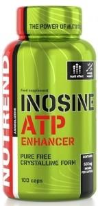 Nutrend Inosine Пeред Тренировкой И Энергетики