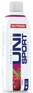 Nutrend Unisport Sports Drink Intra Workout