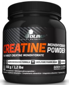 Olimp Creatine Monohydrate Kreatīns