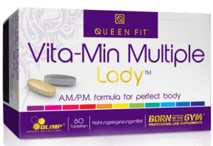 Olimp Vita-Min Multiple Lady Для Женщин