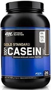 Optimum Nutrition Gold Standard 100% Casein Proteins