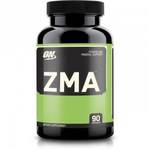 Optimum Nutrition ZMA Testosterone Level Support