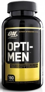 Optimum Nutrition Opti-Men Спортивные Мультивитамины