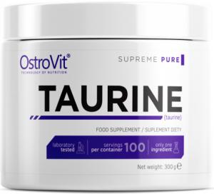 OstroVit Taurine L-Таурин Аминокислоты