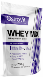 OstroVit Whey Mix Proteins