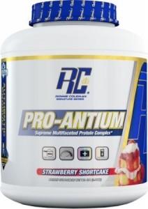 Ronnie Coleman Pro-Antium Протеиновый Kомплекс Изолят Сывороточного Белка, WPI