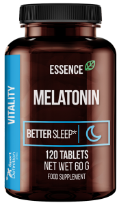 Essence Nutrition Melatonin 3 mg