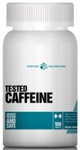 Tested Nutrition Caffeine Kofeīns Pirms Treniņa Un Еnerģētiķi