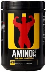 Universal Nutrition Amino 2700 Aminoskābes