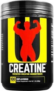 Universal Nutrition Creatine Креатин