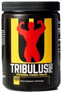 Universal Nutrition Tribulus Pro Testosterone Level Support